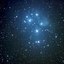 M 48 Pleiadi,                                Federico Bossi