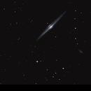 NGC 4565,                                Luebke82