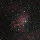 IC 405,                                astrofriends