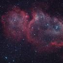 Soul Nebula,                                RPrevost