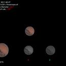 Mars with the TSA 120,                                FranckIM06