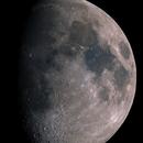 Luna 2-5-2020,                                Steve Ibbotson