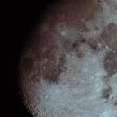 Moon,                                U-ranus