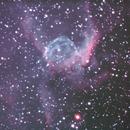 THOR HELMET NGC 2359,                                StarMax