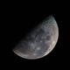 Half Moon,                                Bryan He