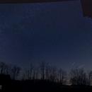 December Sky,                                Donnie Barnett