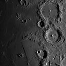 Moon Rupus Recta, Arzachel and Alphonsus,                                Riedl Rudolf