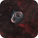 C27 - Crescent Nebula,                                Stephen Eggleston