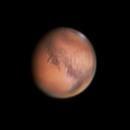 Mars (Dslr),                                Gianluca Belgrado