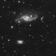 NGC 3718,                                LAMAGAT Frederic