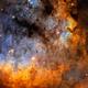 NGC 7822 in Cepheus,                                Joel Quimpo