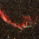 Network Nebula,                                fabfar
