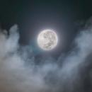 Full Moon Composition,                                HaydenAstro(NZ)