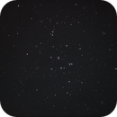 M44 - first try with astroberry,                                nonsens2
