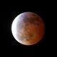 2019-01-20 Lunar Eclipse,                                Yu-Hang Kuo
