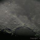 Moon,                                Irimia Teodorian