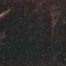 Veil nebula,                                Benny Colyn