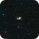 Messier 51,                                Harri Kiiskinen