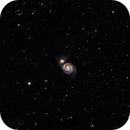 Whirlpool Galaxie,                                Jeff Clayton