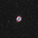 Helix Nebula,                                George C. Lutch