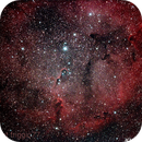 IC1396,                                Frigeri Massimiliano