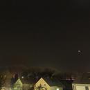 Mondfinsternis 21.01.2019,                                Alexander Voigt