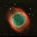 planetary nebula HELIX,                                StarMax