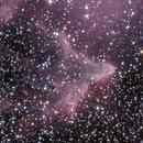 IC63, The Cloud of Navi,                                Przemysław Majewski & teleskopy.pl