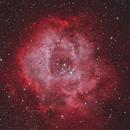 NGC 2244 The Rosette Nebula,                                Pierre Tremblay