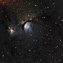 M78,                                Nikolaos Karamitsos