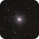 M-2 (NGC-7089) Globular Cluster in Aquarius,                                Stargazer66207