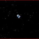 NGC6445 The Box Nebula,                                AlBroxton