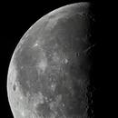 Waning moon,                                Lucca Schwingel Viola