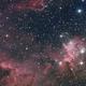 IC1805 Heart Nebula,                                Kathy Walker