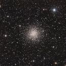 NGC 6362,                                Scotty Bishop