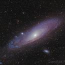 M31,                                Pesis1010