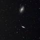 M81 & M82,                                jpettit2