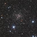 NGC6819 LRGB,                                Christopher Gomez