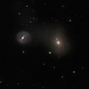 A Study of the Virgo Galaxy Cluster - Part 29: Messier 85,                                Timothy Martin & Nic Patridge
