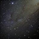 NGC 206,                                Benjamin Birr