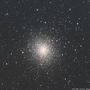 NGC 2808 - 140310 - detail,                                Jorge stockler de moraes