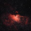 The Eagle (M16),                                Vega