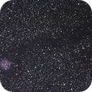 Cocoon Nebula,                                Ryan Betts
