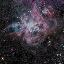 NGC 2070,                                Apollo