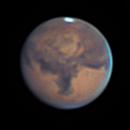 Mars 27th September UK,                                CraigT82