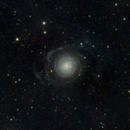 NGC 3642,                                Gotthard Stuhm