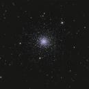 Messier 3,                                William Maxwell
