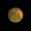 Mars,                                Eric MAZALEYRAT