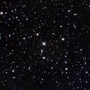 Draco Dwarf Galaxy,                                PepeLopez