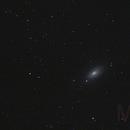 M63,                                Michael Lorenz